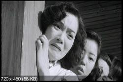 Дьяволы у порога / Guizi lai le (2000) DVDRip-AVC