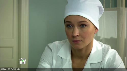 Мститель (1-4 серия из 4) (2014) HDTVRip (720p)
