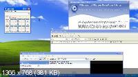 Microsoft Windows XP Professional with Service Pack 3 - Оригинальные образы от Microsoft MSDN [Multi/Ru]
