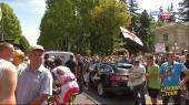 ���������. ��� �� ����� 2015 / Le Tour de France 2015 [���� 18] [23.07] (2015) TVRip 576i