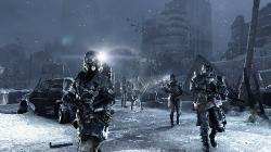 Metro 2033 - Redux [Update 5] (2014/RUS/ENG/RePack by xatab)
