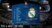 Футбол. Международный Кубок Чемпионов 2015. 1-й тур. МС (Англия) - Реал (Испания) [24.07] (2015) HDTVRip