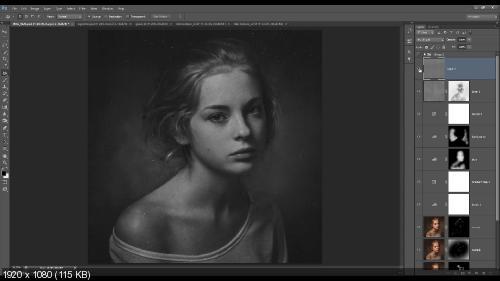 Paul Apal'Kin - Смешанный свет в фотографии. Обработка в Adobe Photoshop