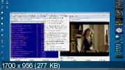 Windows 7 Ultimate SP1 x86/x64 Matros Edition v.18 (RUS/2015)
