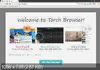 Torch Browser 42.0.0.9895 [Multi/Ru]