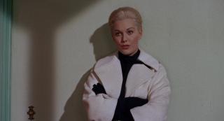 �������������� / Vertigo (1958) BDRip 720p   DUB