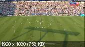Футбол. Международный Кубок Чемпионов 2015. 1-й тур. ПСЖ (Франция) - Челси (Англия) [25.07] (2015) HDTV 1080i