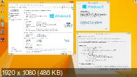 Microsoft Windows 8.1 Enterprise with Update3 x86-x64 Ru by OVGorskiy® 07.2015 2DVD [Ru]