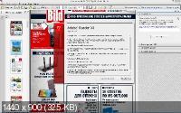Adobe Reader XI 11.0.12 [Ru]