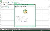 Office Tab Enterprise 10.00 RePack by KpoJIuK [Multi/Ru]