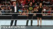 WWE Monday Night Raw [27.07] (2015) HDTVRip