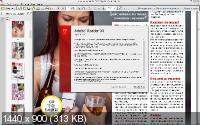 Adobe Reader XI 11.0.12 RePack by KpoJIuK [Ru]
