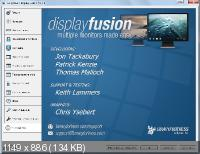 DisplayFusion Pro 7.2 Final [Multi/Ru]