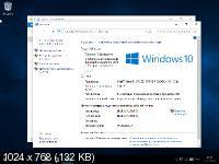 Microsoft Windows 10 - Оригинальные образы от Microsoft MSDN [Ru]