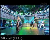«Настоящая» - Юбилейный концерт Алёны Ланской / Музыкальные вечера в Мирском замке (2015) DVB