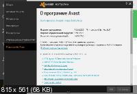 Avast! Free Antivirus 2015 10.3.2225 Final [Multi/Ru]