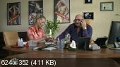 Поцелуй в голову (2012) HDTVRip