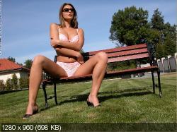 Eliska aneta photoshoot parte 4