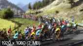 Pro Cycling Manager 2015 (2015/ENG)