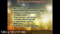 Модель Сверхобучения: Человек XXI века. Блок восприятие (2015/PCRec/Rus)