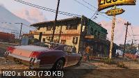 GTA 5 / Grand Theft Auto V (2015/RUS/Multi11/RePack �� R.G. ��������)