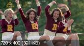 ���������� �� ����� / Cheerleaders Beach Party (1978) HDTVRip | DVO