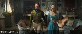 ������� / Cinderella (2015) BDRip-AVC | DUB | ��������