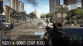 Battlefield Hardline (2015/RUS/ENG/MULTi7)