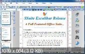 SSuite Office - Excalibur Release 4.26.01