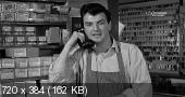 ������� � ��������� / Man in the Vault (1956) IPTVRip