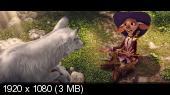 Савва. Сердце воина (2015) HDRip-1080p | Трэйлер