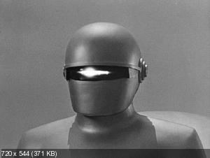����, ����� ������������ ����� / The Day the Earth Stood Still (1951) BDRip | MVO