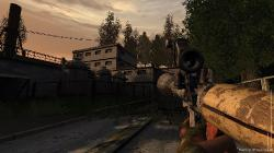S.T.A.L.K.E.R. Shadow of Chernobyl - [OLR] Вектор Отчуждения (2015/RUS/RePack by SeregA-Lus)