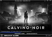 Calvino Noir (2015) PC | Repack �� XLASER