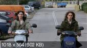 ��������� / Attenberg (2010) DVDRip-AVC | Sub