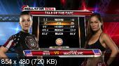 ��������� ������������. MMA. Bellator 141: Guillard vs. Girtz (Full Event) [28.08] (2015) WEB-DL, HDTV 480p