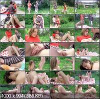 ClubSevenTeen - Bella - Bella Teasing Her Boyfriend [HD 720p]