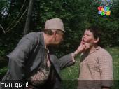 Экранизация Юрия Третьякова. Ребячий патруль (TVRip) 1984