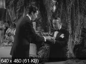 ����� ��� �� ������� �������� / Charlie Chan at Treasure Island (1939) DVDRip | SATKUR