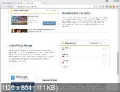 Citrio 44.0.2403.263 - веб-браузер
