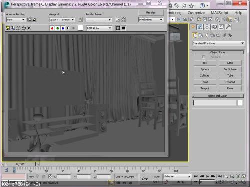 Как создавать 3D-проекты интерьеров в три, в пять, в десять раз быстрее?