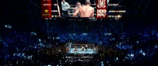 Левша / Southpaw (2015) WEB-DLRip от ExKinoRay | iTunes Russia