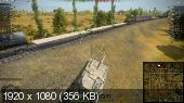 Мир Танков / World of Tanks [0.9.14.1.143] [Extended Edition] (2015) PC | Моды от Jove
