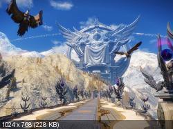 Skyforge [0.67.1.25] (2015) PC {L}