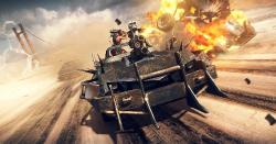 Mad Max (2015/RUS/ENG/MULTi8/RePack)