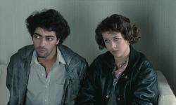 Полиция (1985) BDRip-AVC by msltel