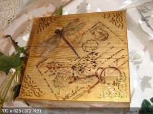Самодельное покрывное средство для древесины от fljuida. 807d2c21638c867c5b9186f9b7178522