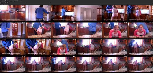 Name: 0430 - Amy - Domestic work for Amy |