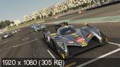 Project CARS (v4.0.0.0.1088/dlc/2015/RUS/ENG/MULTi7) SteamRip Let'sРlay