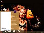 Windows 8,1 Professional x86 HALLOWEEN by novik